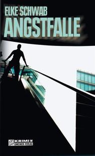 Angstfalle - copertina