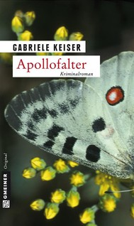 Apollofalter - copertina