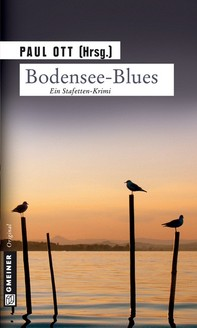 Bodensee-Blues - Librerie.coop