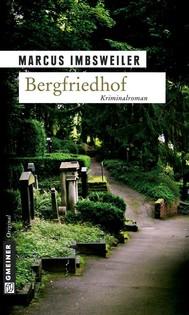 Bergfriedhof - copertina