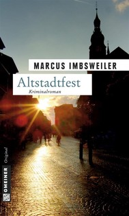 Altstadtfest - copertina