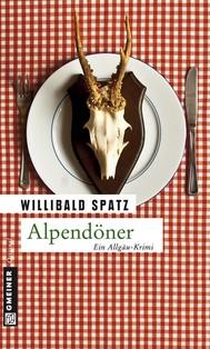 Alpendöner - copertina