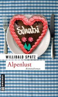 Alpenlust - copertina