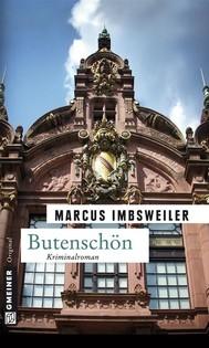 Butenschön - copertina