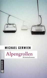 Alpengrollen - copertina