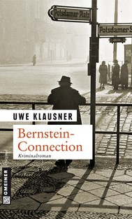 Bernstein-Connection - copertina