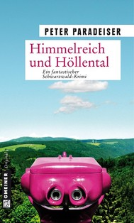 Himmelreich und Höllental - copertina