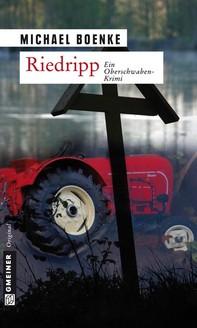 Riedripp - Librerie.coop