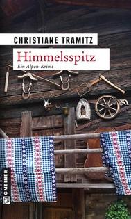 Himmelsspitz - copertina