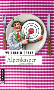 Alpenkasper - copertina