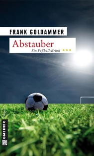 Abstauber - copertina