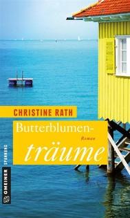 Butterblumenträume - copertina