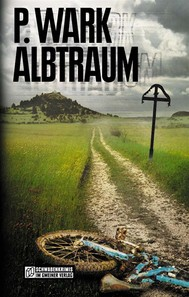 Albtraum - copertina