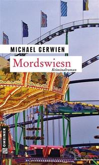 Mordswiesn - Librerie.coop