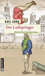 Der Luftspringer - copertina