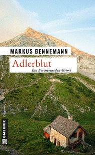 Adlerblut - copertina