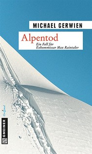 Alpentod - copertina