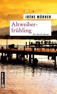 Altweiberfrühling - copertina