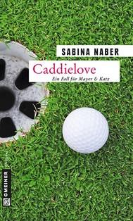Caddielove - copertina