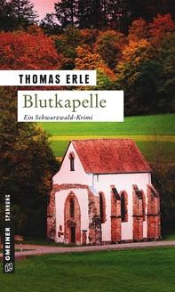 Blutkapelle - Librerie.coop