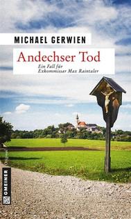 Andechser Tod - copertina