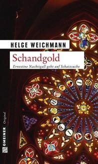 Schandgold - Librerie.coop