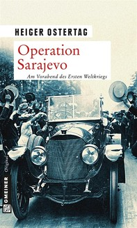 Operation Sarajevo - Librerie.coop
