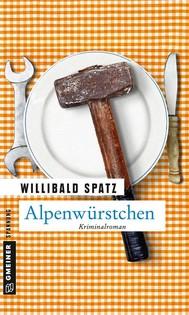 Alpenwürstchen - copertina