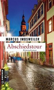 Abschiedstour - copertina