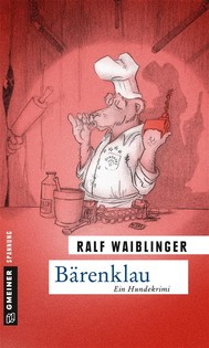 Bärenklau - copertina