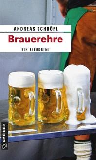 Brauerehre - Librerie.coop