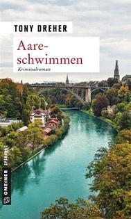 Aareschwimmen - copertina