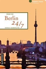 Berlin 24/7 - copertina