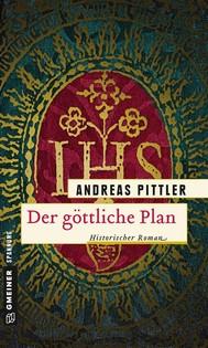 Der göttliche Plan - copertina