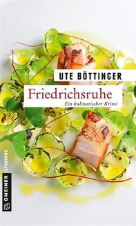 Friedrichsruhe - Librerie.coop