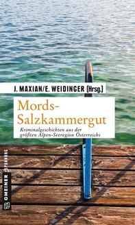 Mords-Salzkammergut - Librerie.coop