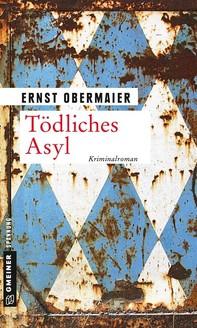 Tödliches Asyl - Librerie.coop
