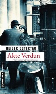 Akte Verdun - Librerie.coop