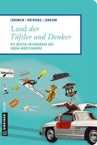 Land der Tüftler und Denker - Librerie.coop