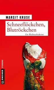 Schneeflöckchen, Blutröckchen - copertina