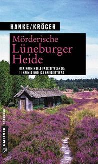 Mörderische Lüneburger Heide - Librerie.coop