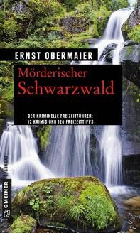 Mörderischer Schwarzwald - Librerie.coop