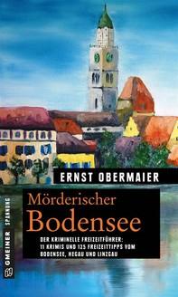 Mörderischer Bodensee - Librerie.coop