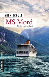 MS Mord - copertina