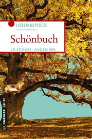 Schönbuch - copertina