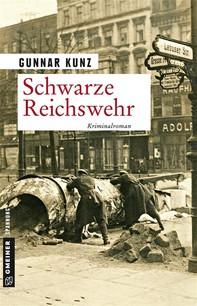 Schwarze Reichswehr - Librerie.coop