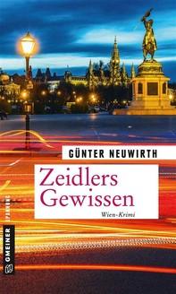 Zeidlers Gewissen - Librerie.coop