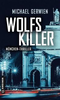 Wolfs Killer - Librerie.coop