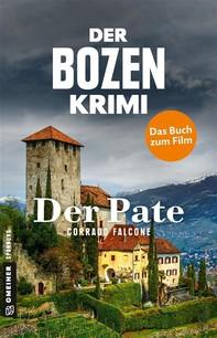 Der Bozen-Krimi - Der Pate - Librerie.coop