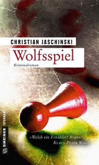 Wolfsspiel - Librerie.coop
